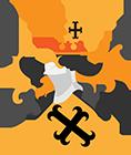 Ritter von Dalberg Logo Start